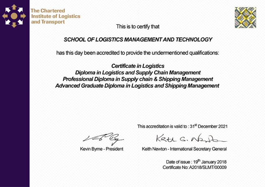 bb965de5346 Placements-Diploma Courses in Logistics