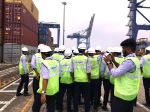shipping courses in kerala